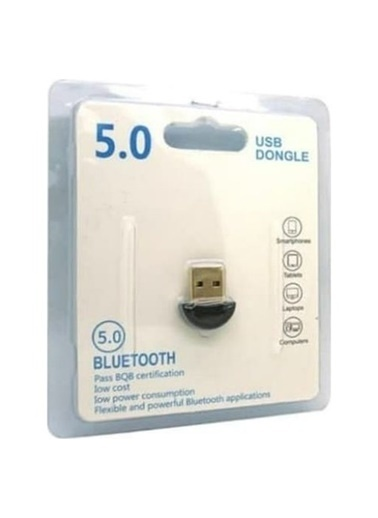 Bludfire Studz Bluetooth 5,0 Usb Dongle 2019Csr50 Renkli
